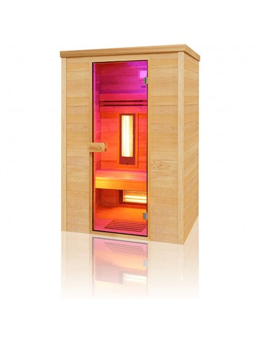 Sauna Infrarouge Multiwave 2