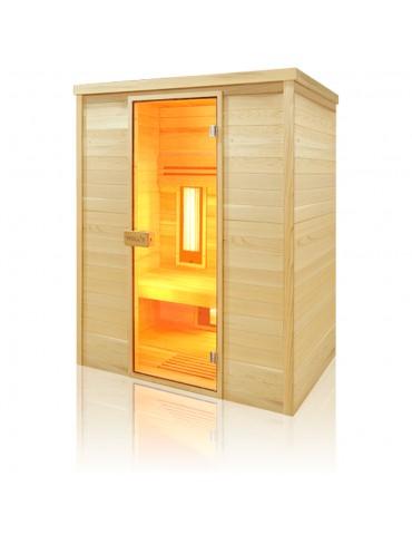 Sauna Infrarouge Multiwave 3