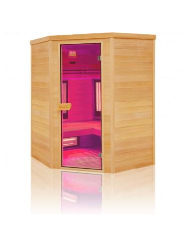 Sauna Multiwave 3c