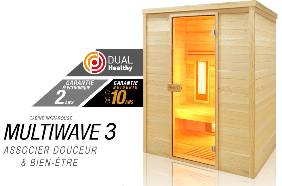 Sauna multiwave 3 img promo