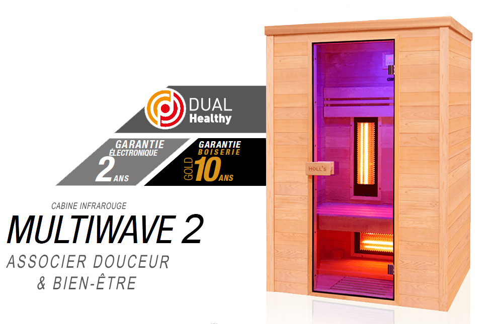 Sauna multiwave img promo